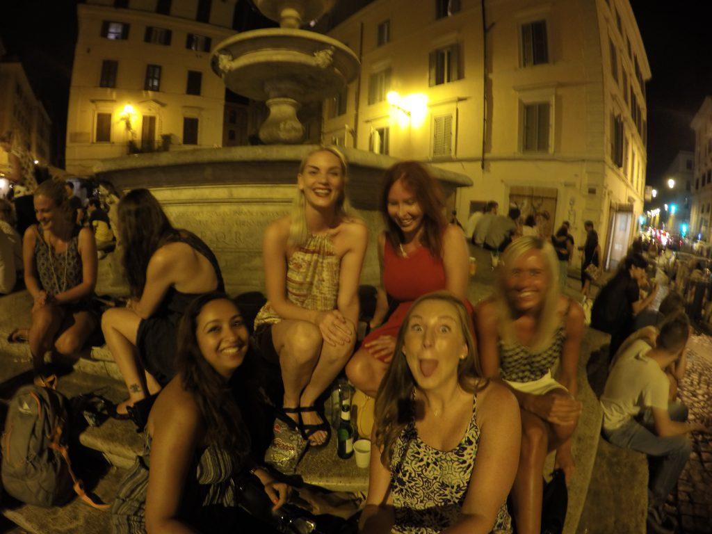 GLT Rome
