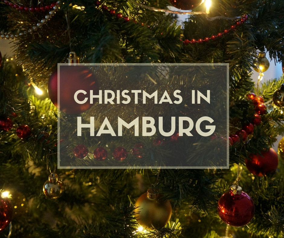 #ChristmasinHamburg #HolyHamburg