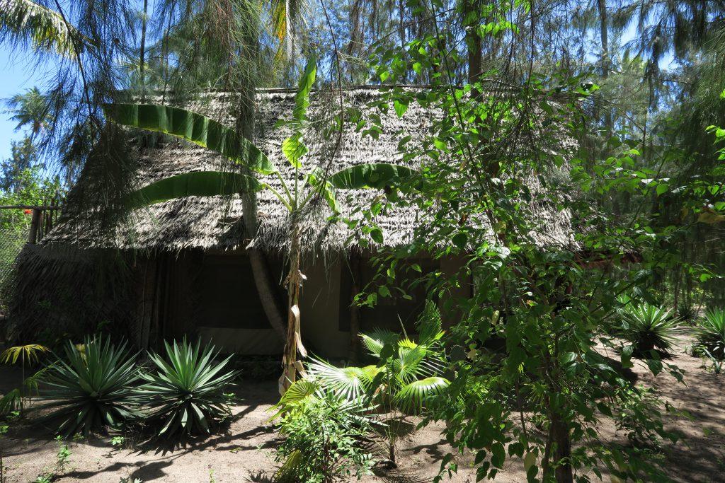 Eco Village Zanzibar Tanzania Ecotourism