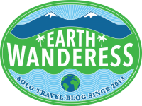 Earth wanderess