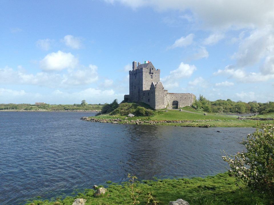Dunguaire Castle irelang
