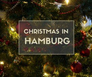 #ChristmasinHamburg #HolyHamburg