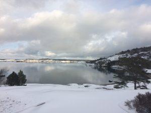 Strömstad Winter