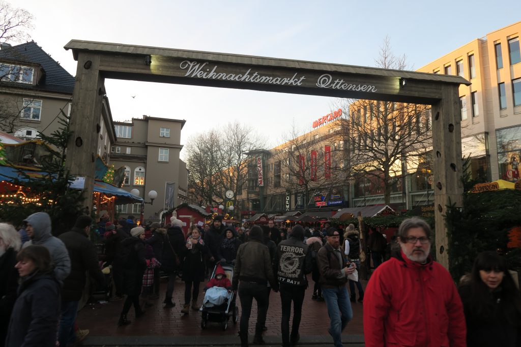 #Christmasinhamburg #holyhamburg vegan christmas